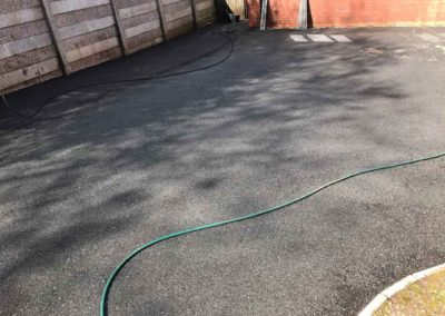 Tarmac Cleaning Worcester