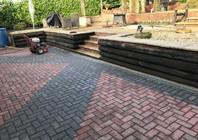 Block Paving Worcester