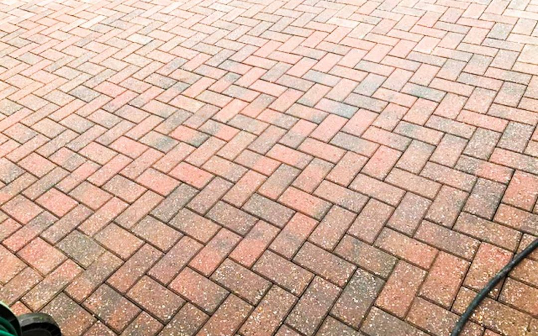 Block Paving Redditch