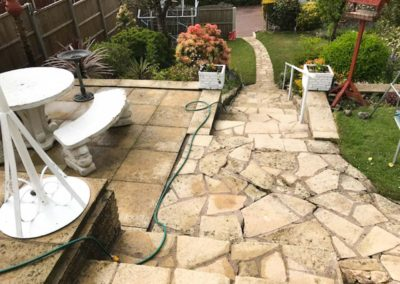 Bromsgrove Patio